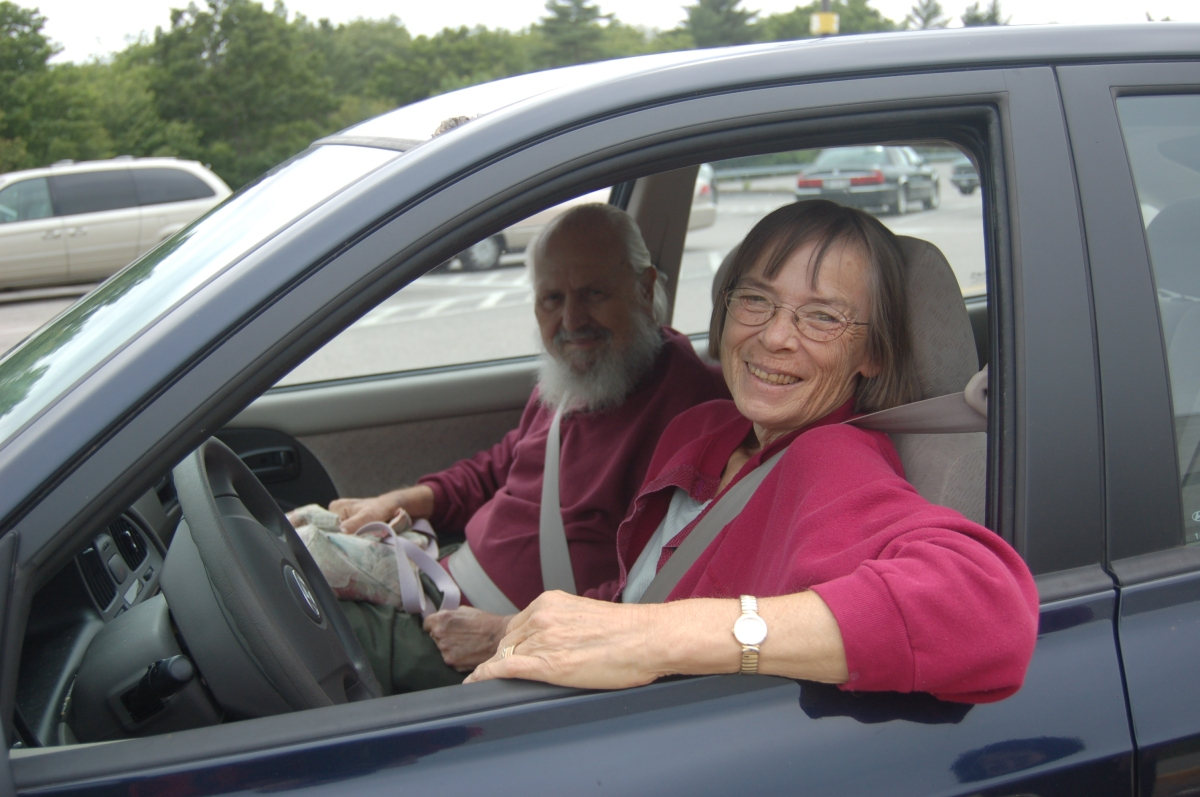 driving in 2009