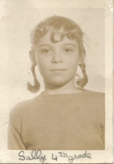 school picture in 1947