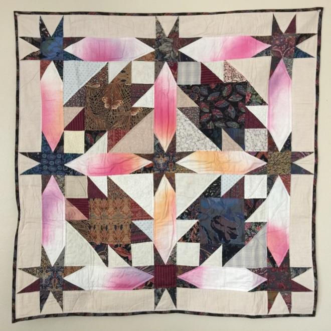 014 Geometric stars