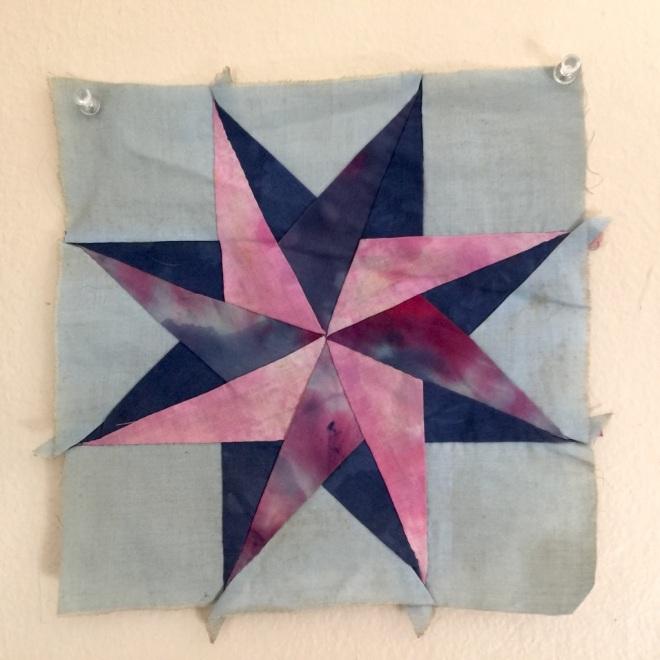 038 Star square